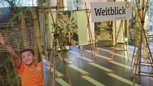 Ausstellung in Hannover