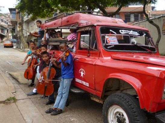 kleine Musiker Domenik2