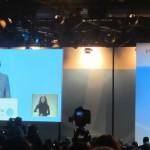 Rede von Frau Merkel