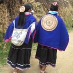 Projekte-Indios-Misak-Trachten