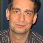 Tobias Jost. Vorstand.