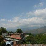 Montebello- dort befindet sich die Schule.