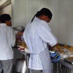 Lehrwerkstatt Gastronomie
