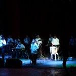 Aufführung der Fundación Republica de Israel