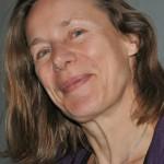 Karolina Seibold. Beirätin für Öffentlichkeitsarbeit.