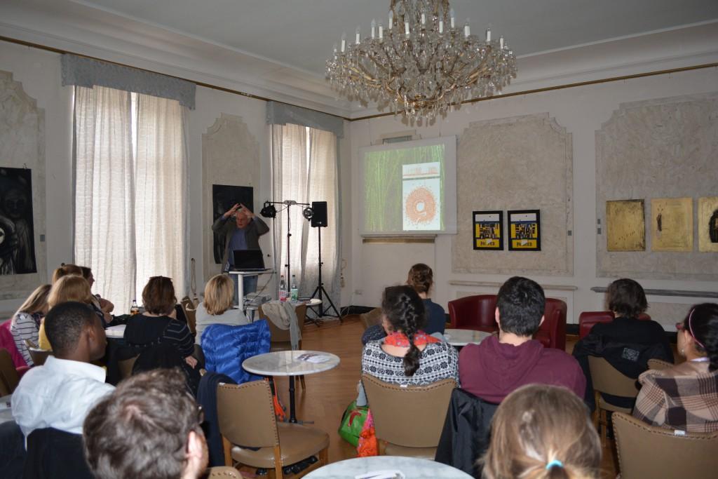 Bambus trifft innenarchitektur in mainz schule f rs leben for Innenarchitektur schule