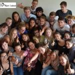 Die weltwärts-Freiwilligen 2015-2016!