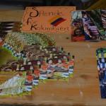 Spenden für Kolumbien - DANKE!