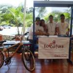 Die Auszubildenden bei EcoCultura